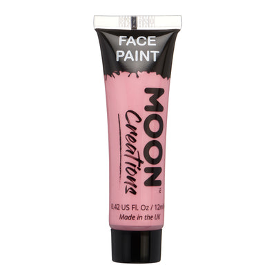 Moon Creations Face & Body Paint - Pink