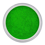 Vegan Eco-Friendly Mica Pigment Powder 04 - UV Green
