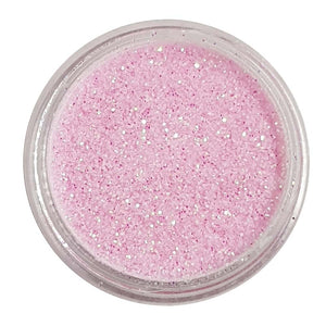 Baby Pink - Pink Iridescent Loose Fine Glitter