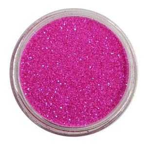 Pink Cadillac - Pink Iridescent UV Loose Fine Glitter