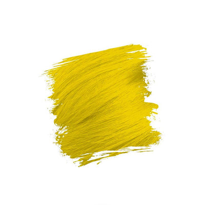Crazy Color Hair Dye - Canary Yellow