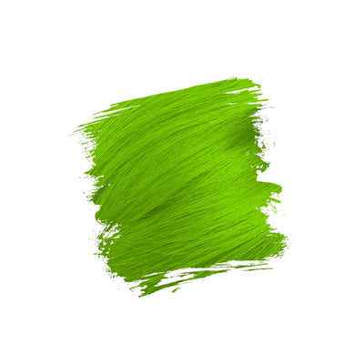 Crazy Color Hair Dye - Lime Twist