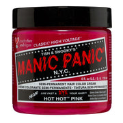 Manic Panic Hair Dye Classic High Voltage - Neon UV Hot Hot Pink