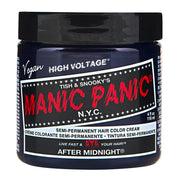 Manic Panic Hair Dye - After Midnight