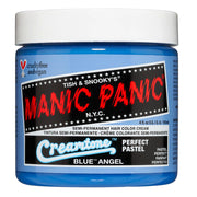 Manic Panic Hair Dye - Blue Angel Perfect Pastel
