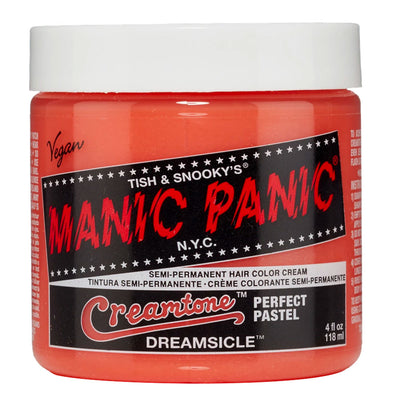 Manic Panic Hair Dye - Dreamsicle Perfect Pastel
