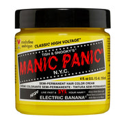 Manic Panic Hair Dye Classic High Voltage - Neon UV Electric Banana