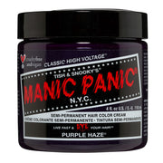 Manic Panic Hair Dye Classic High Voltage - Purple Haze