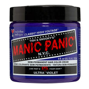 Manic Panic Hair Dye Classic High Voltage - Ultra Violet