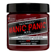 Manic Panic Hair Dye Classic High Voltage - Vampire Red