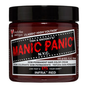 Manic Panic Hair Dye Classic High Voltage - Infra Red