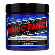 Manic Panic Hair Dye Classic High Voltage - Lie Locks