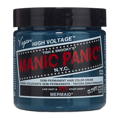 Manic Panic Hair Dye Classic High Voltage - Neon UV Mermaid