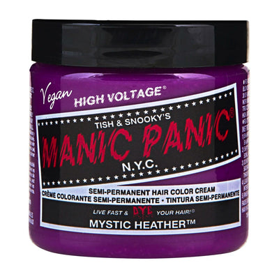 Manic Panic Hair Dye Classic High Voltage - Mystic Heather
