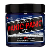 Manic Panic Hair Dye Classic High Voltage - Shocking Blue
