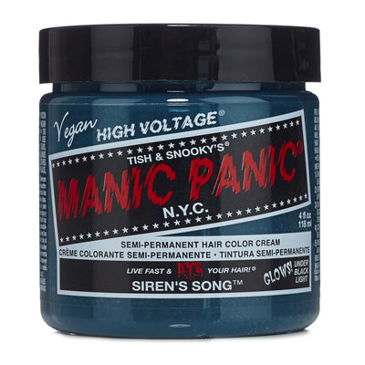 Manic Panic Hair Dye Classic High Voltage - Neon UV Siren's Song