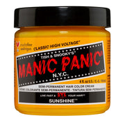 Manic Panic Hair Dye Classic High Voltage - Sunshine