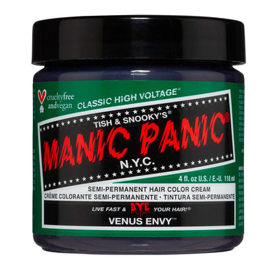 Manic Panic Hair Dye Classic High Voltage - Venus Envy