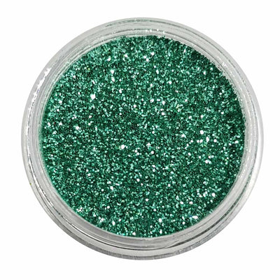 Mint R Kid - Green Metallic Loose Fine Glitter