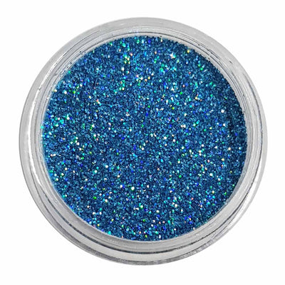 Royale Marine - Blue Holographic Loose Fine Glitter
