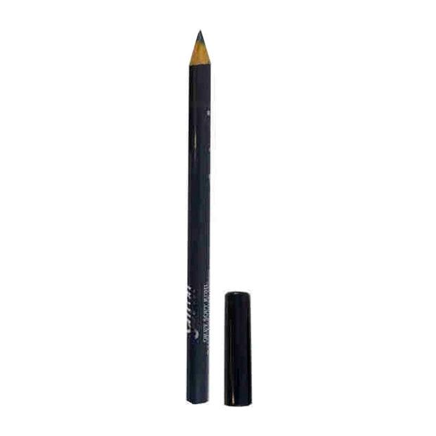 Saffron Waterproof Eyeliner Pencil - Black Kohl