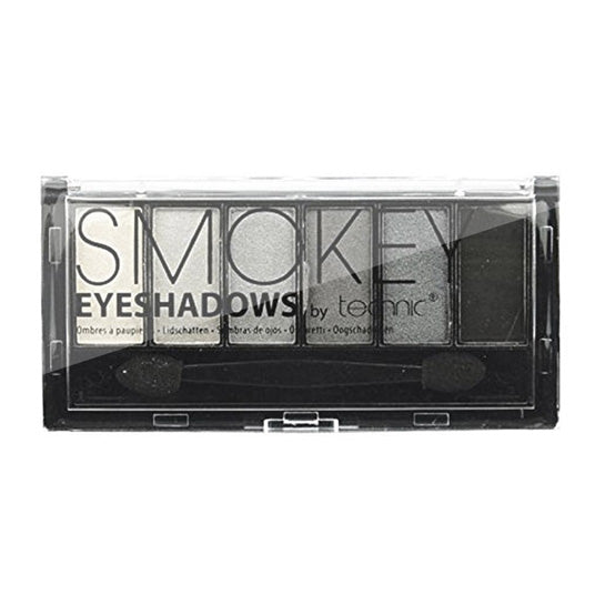 Technic Eye Shadow Palette - Smokey