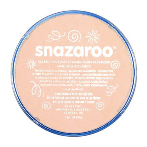 Snazaroo Face & Body Paint - Complexion Pink