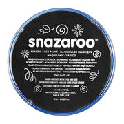 Snazaroo Face & Body Paint - Black