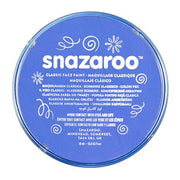 Snazaroo Face & Body Paint - Sky Blue