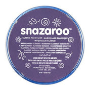 Snazaroo Face & Body Paint - Purple