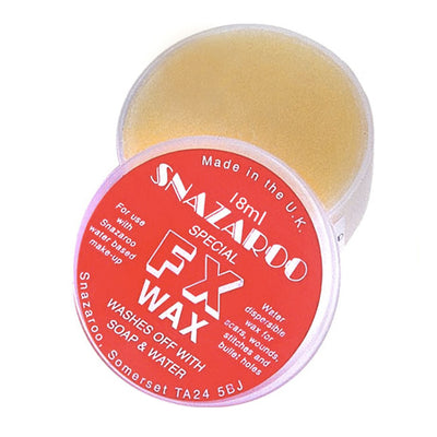 Snazaroo Special FX Wax 18ml