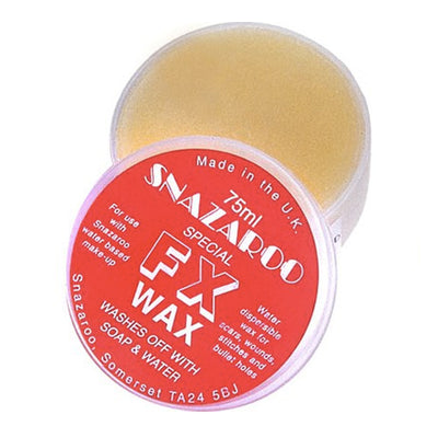 Snazaroo Special FX Wax 75ml