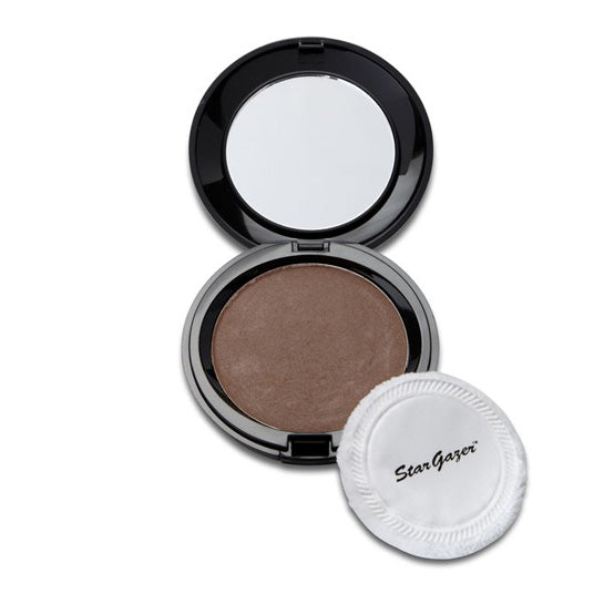 Stargazer Pressed Powder - Body Glow