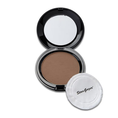 Stargazer Pressed Powder - Tan