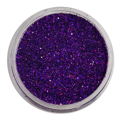 Treason - Purple Holographic Loose Fine Glitter