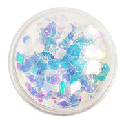 Unicorn Festival Glitter (Iridescent Chunky Glitter Mix) - Unicorn Dreams