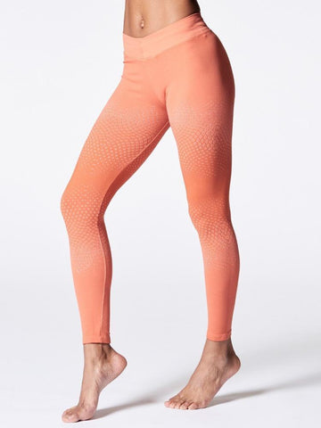 Undulate Legging by Nux in Tigerlily