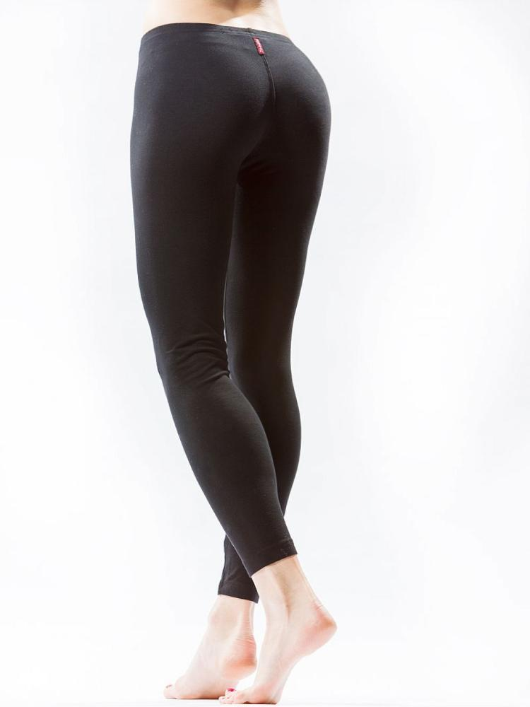 Low Rise Ankle Legging