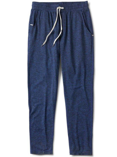 Ponto Pant by Vuori in Navy Heather