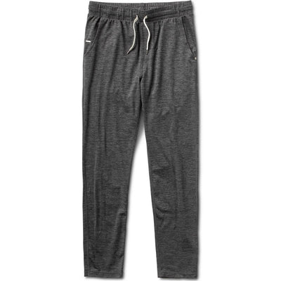 Ponto Performance Pant by Vuori in Charcoal