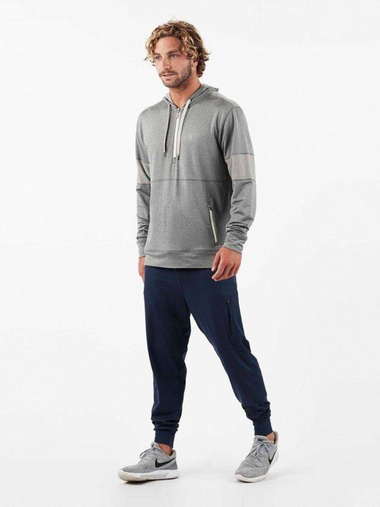 Sunday Performance Jogger by Vuori in Navy