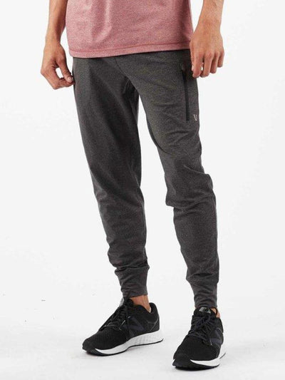 Sunday Jogger by Vuori in Charcoal