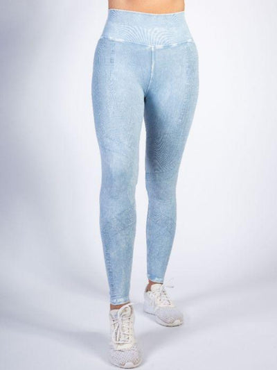 Mineral Wash One by One Legging