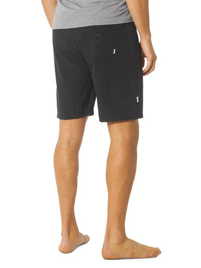 The Kore Short by Vuori in Black