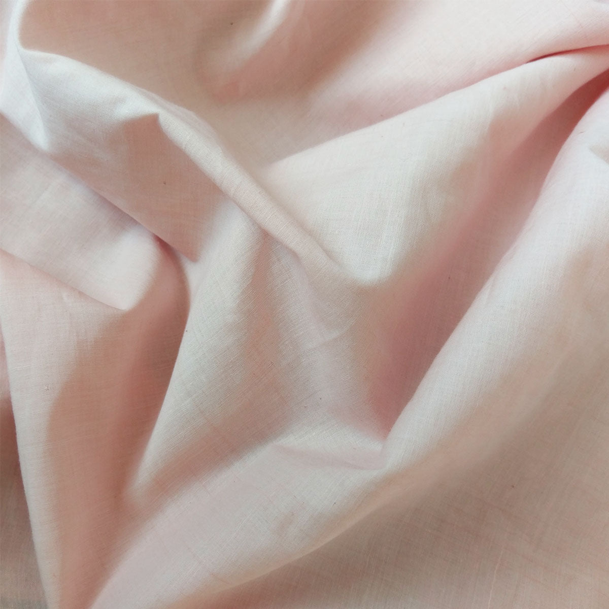 Lightweight Solid Khadi (rose quartz)