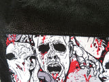 Dead Zombies Walking Pillow ~ Rare Discontinued