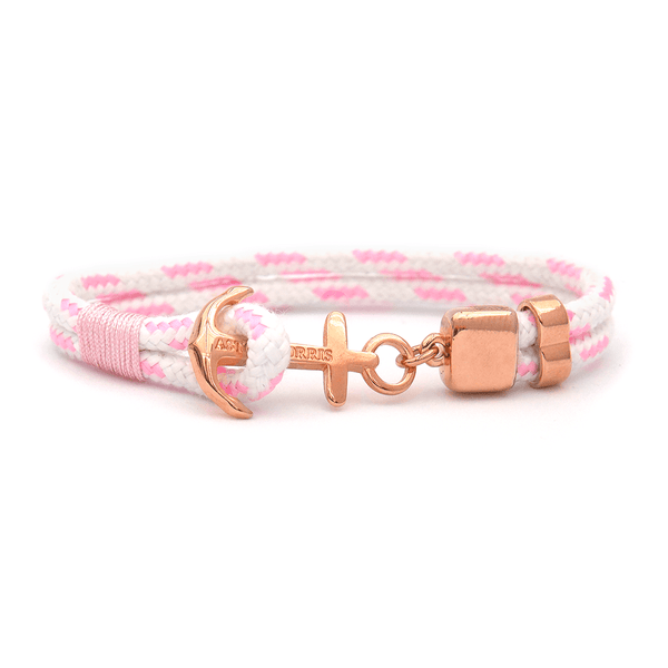 Pink Pacific Rose Gold