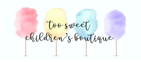 Too Sweet Children's Boutique