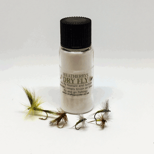 15ml Weatherby's Dry Fly