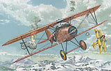 Roden Aircraft 1/72 Albatros D III Oeffag s153 (Early) German BiPlane Fighter Kit